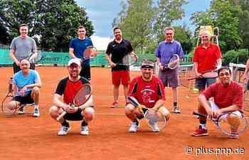 Tennis statt Tischtennis - PNP Plus