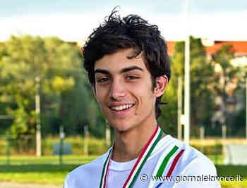 ATLETICA LEGGERA. Pietro Arese rivolge un invito ai giovanissimi atleti - giornalelavoce