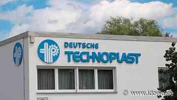 Wörth an der Donau - Technoplast schließt in Schwabach - idowa