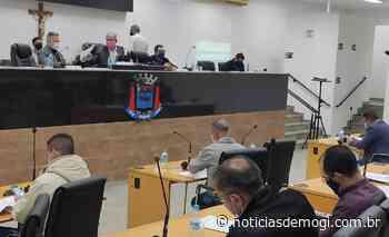Câmara de Suzano congela salários do prefeito, vice, secretários e... - Notícias de Mogi