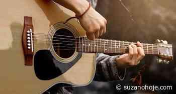 """""""Lives"""" de artistas regionais continuam agitando as redes sociais nesta semana - Suzano Hoje"""