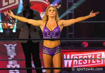 Charlotte Flair: WWE Already Has Comeback Plans For The Queen - SportzWiki