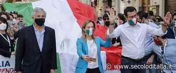 L'opposizione non molla ed è unita. Oggi Piazza del... - Secolo d'Italia