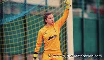 UFFICIALE: Juventus Women, il portiere Beretta in prestito al Tavagnacco - TUTTO mercato WEB