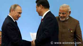 India-China stand off: Russia in touch with New Delhi, Beijing - WION