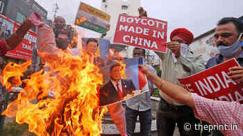 Chinese investments enjoy treaty protection. Beijing can drag New Delhi to tribunals - ThePrint