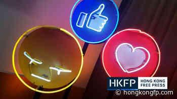 Hongkongers purge social media, delete accounts as Beijing passes national security law - Hong Kong Free Press