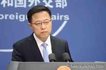 """Bear All Consequences"": Beijing Threatens Retaliation Against UK For Offering Residency To Hongkongers - Swarajya"