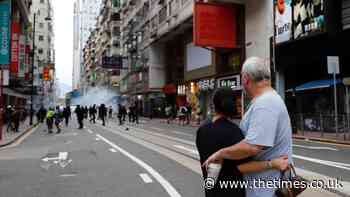 US Congress wants tougher action against Beijing over Hong Kong crackdown - The Times