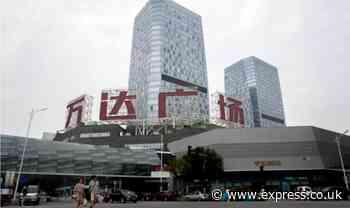 China coronavirus fears: WHOLE shopping mall in Beijing shut down as customer sparks panic - Express.co.uk