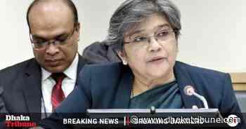 Rabab Fatima: Safely reopening schools among Unicef priorities - Dhaka Tribune