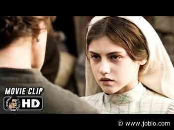 FATIMA Clip - Courage (2020) - JoBlo.com