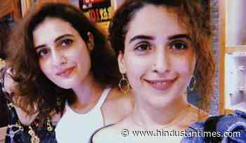 Fatima Sana Shaikh on dating rumours with Sanya Malhotra: 'We simply laughed about it' - Hindustan Times