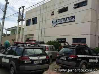 Policiais civis de Guarapari prendem autores de homicídio - Jornal FATO