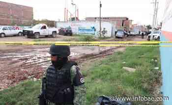 Cómo el Cártel Santa Rosa de Lima y el CJNG convirtieron Guanajuato en el escenario de su sangrienta guerra - infobae