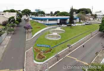 Marialva diz ter corrigido portal da transparência após notificação do MP - CBN Maringá
