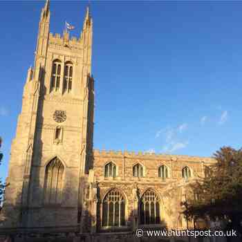 Churches in St Neots reopening | Huntingdon and St Neots News | The Hunts Post - Hunts Post