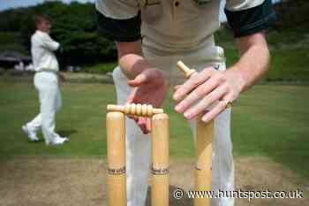 Government give recreational cricket green light to start on July 11 | Huntingdon and St Neots Sport News | The Hunts Post - Hunts Post