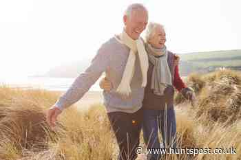 Equity release could improve life for over 55s after Covid-19 | Huntingdon and St Neots Lifestyle News | The Hunts Post - Hunts Post