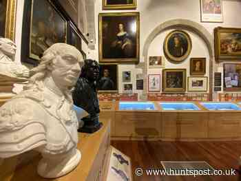 Huntingdon's Cromwell Museum to reopen | Huntingdon and St Neots News | The Hunts Post - Hunts Post