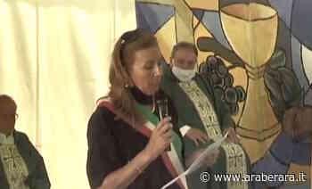 RANICA - Parroco e sindaca ricordano i ranichesi scomparsi al tempo del Covid - Araberara