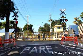 Pederneiras inaugura nova passagem - JCNET - Jornal da Cidade de Bauru
