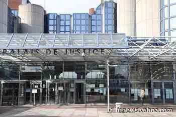 Audiences annulées, manque de personnel: le tribunal de Bobigny ne se remet pas de la crise du coronavirus - Yahoo Actualités