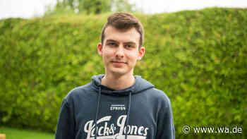 Maximilian Seidler schafft Weg vom Förderschüler zur Fachoberschulreife an der Teamschule Drensteinfurt - Westfälischer Anzeiger