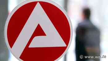 Agentur für Arbeit veröffentlicht Arbeitslosen Zahlen im Kreis Warendorf - Westfälischer Anzeiger