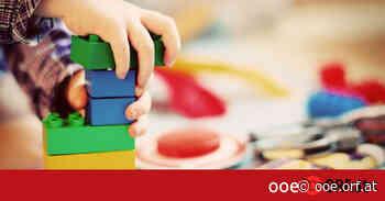 Kinderbetreuung im Sommer sehr gefragt - ORF.at