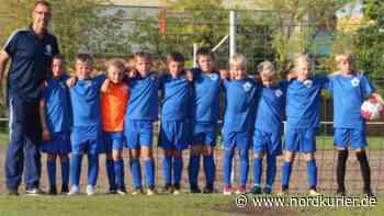 Kinderbetreuung: Fußballer vom SV Hanse Neubrandenburg brauchen Unterstützung - Nordkurier