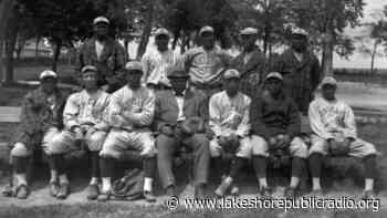 Opinion: Outplaying Segregation, Negro National League Hits 100-Year Milestone - Lakeshore Public Radio