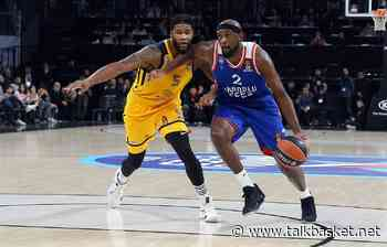 Anadolu Efes reportedly close to a deal with Chris Singleton - TalkBasket.net