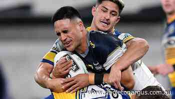 Green yet to find winning Cowboys combo - The Singleton Argus