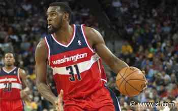 Former Wizards forward Singleton nearing deal in Turkey - Sports Illustrated