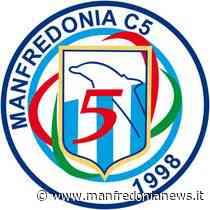 L'Asd Manfredonia C5 saluta Andrea Ganzetti e Dani Aguilera - Manfredonia News