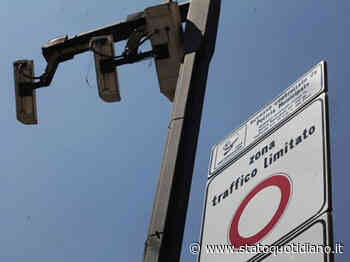 Manfredonia, passi avanti per telecamere ZTL in zona portuale (I) M - StatoQuotidiano.it