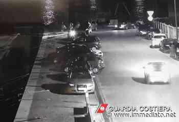 L'occhio delle telecamere nel porto di Manfredonia, numerose sanzioni della Guardia Costiera per accessi e soste non autorizzate - l'Immediato