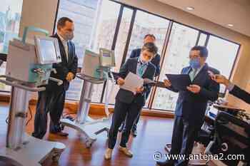 Gobierno y Alcaldía de Bogotá logran acuerdos para evitar cuarentena estricta - Antena 2