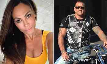 Janet Campbell whose Mongols bikie  ex-boyfriend Shane Bowden was shot said he is a 'generous guy'