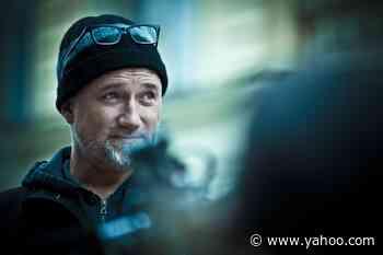 Amanda Seyfried Estimates David Fincher Shot 200 Takes of 'Mank' Scene Over One Week - Yahoo Entertainment