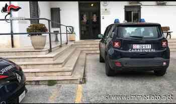 """Derubato nel garage a Manfredonia, la vittima precisa alcuni aspetti e fa un appello: """"Cerco ancora parte della refurtiva"""" - l'Immediato"""