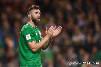 Republic of Ireland veteran Daryl Murphy to join home-town club Waterford for the rest of the season - The Irish Sun