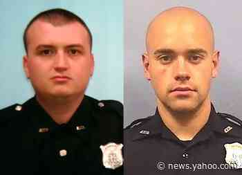 Judge grants bond to ex-Atlanta cop charged with murder in Rayshard Brooks shooting