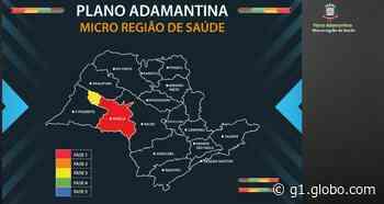 Prefeitura cria 'Plano Adamantina' para justificar reabertura do comércio ao Tribunal de Justiça de São Paulo - G1
