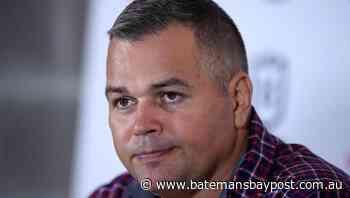 Broncos CEO White says Seibold is safe - Bay Post/Moruya Examiner