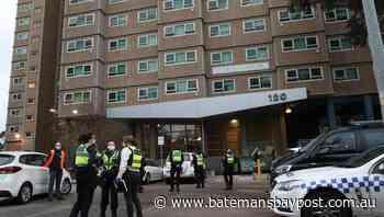 Lockdown concern for at-risk Vic residents - Bay Post/Moruya Examiner