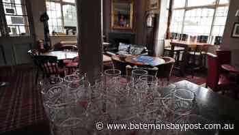 England's pubs reopen as lockdown eases - Bay Post/Moruya Examiner