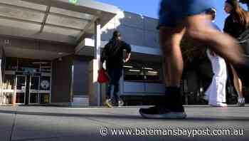 NSW teen confirmed among new virus cases - Bay Post/Moruya Examiner