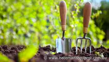 Gardening with John Gabriele - Bay Post/Moruya Examiner